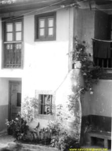 La Prida, San Roque